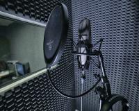 Ses Kayıt Odası Special Sünger