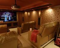 Akustik Yalıtımlı Salon