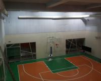 Spor Salonu Akustik Ses Yalıtımı