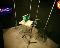 Spesiyal Sünger Stüdyo Uygulaması