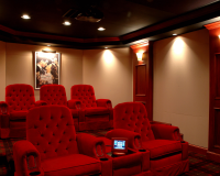 Home Theater Sound İnsulation
