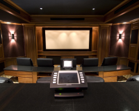 Ev Sinema Sistemi Ses Yalıtımı