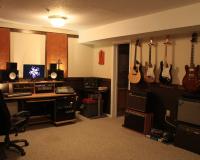Stüdio Odası ses Yalıtım Malzemeleri